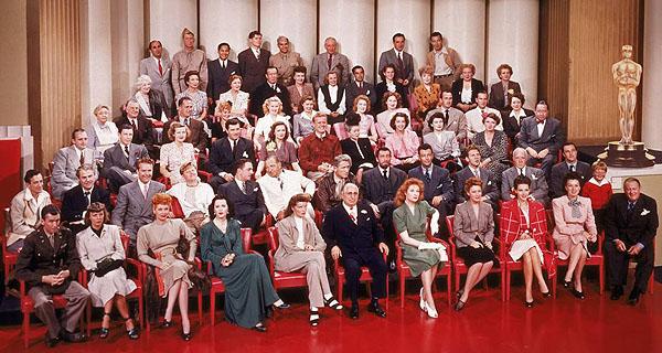 Paramount celebra su centenario con una fotografía a lo Metro-Goldwyn-Mayer