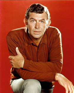 Fallece el actor Andy Griffith a los 86 años