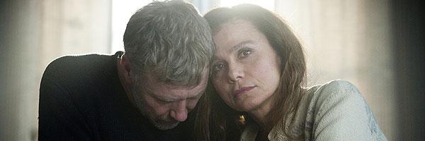 Hallström firma un vulgar remedo de 'The Killing'