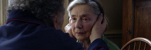 'Amor' triunfa en la crítica de Los Ángeles mientras Boston apuesta por 'La noche más oscura'
