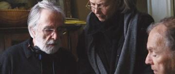 'Amor' arrasa en los premios de la NSFC