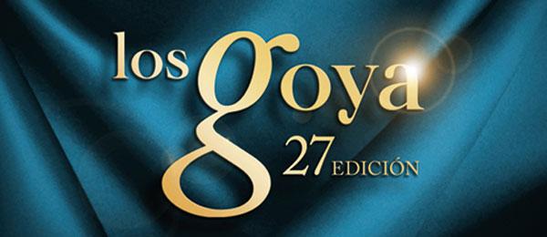 La Academia anuncia hoy los candidatos a los Goya