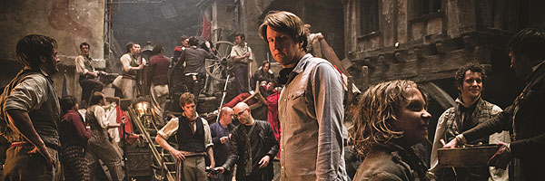 Los directores nominan a Tom Hooper y Ang Lee