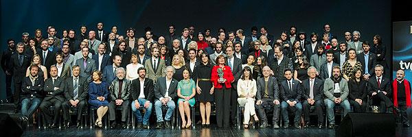 Quiénes estarán en la ceremonia de los Goya