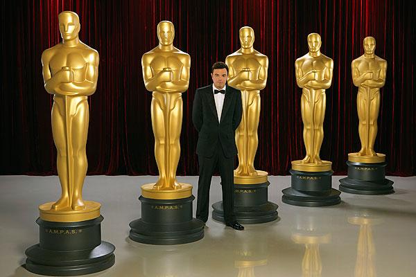 Todos los detalles de la gala de los Oscar
