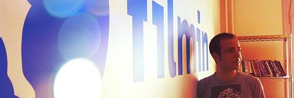 """Jaume Ripoll: """"La distribuidoras poco a poco entienden que Internet no está para matar a nadie"""""""