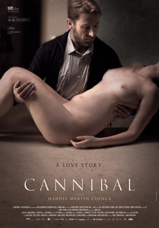CanibalPoster
