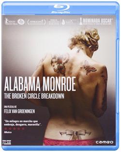 AlabamaMonroeBDFic