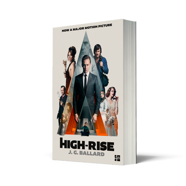 HighRiseBook