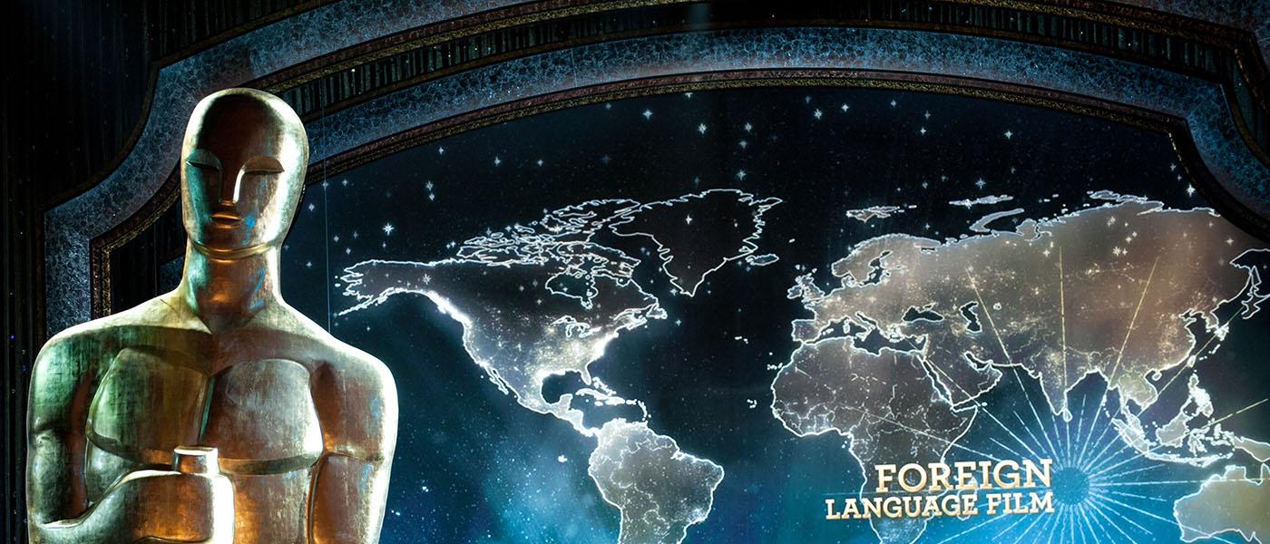 Oscar a la mejor película de lengua extranjera
