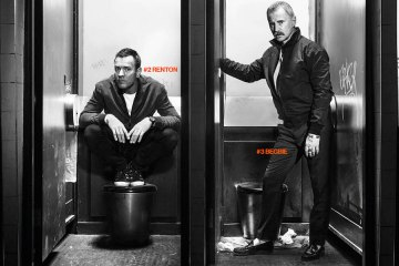 'Trainspotting 2'