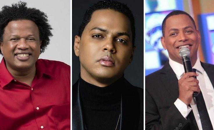 Alofoke, Correa y El Boli Precandidatos a diputados por PLD