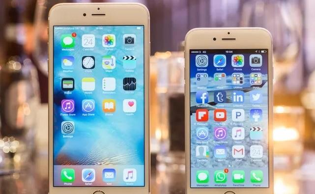 Apple inicia un programa de reparación para los iPhone 6s y 6s Plus
