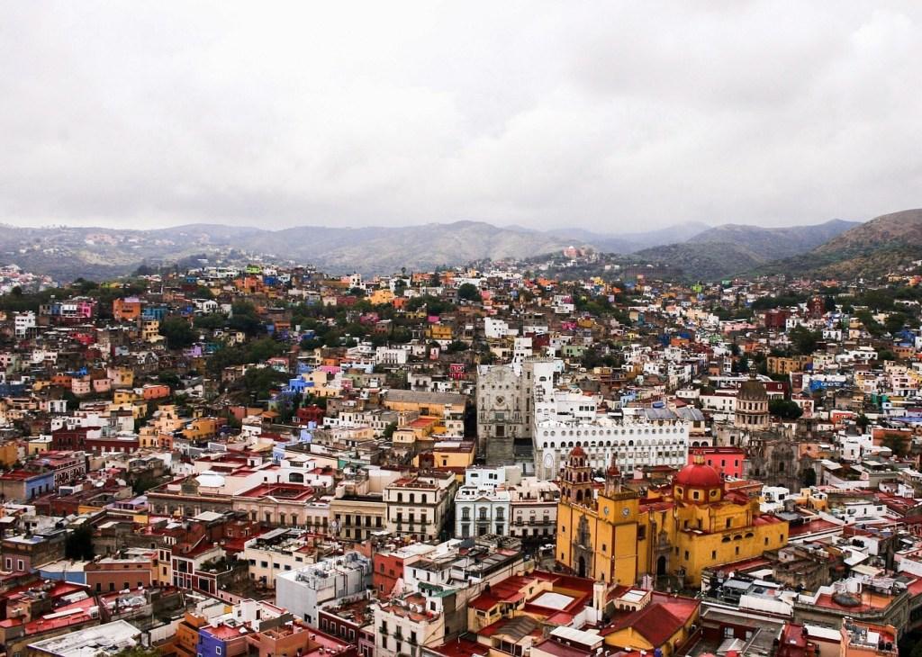Estado de Guanajuato Guanajuato