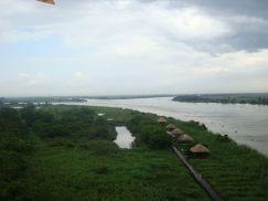 Reserva de la Biósfera Pantanos de Centla, Tabasco