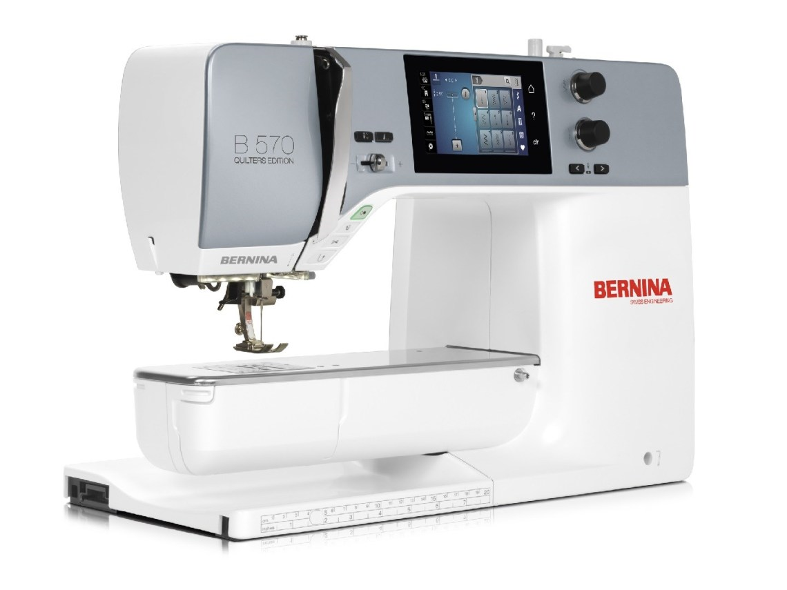 Image Result For Bernina B Quilters Edition