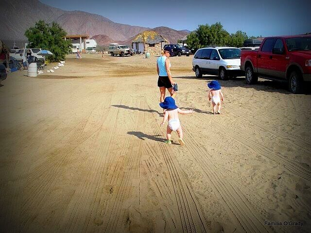 Moving to Mexico With Children, A Father's Perspective