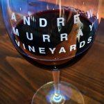 Andrew Murray Vineyards in Los Olivos, CA