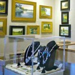 Art and Artisan goods in Los Olivos, CA