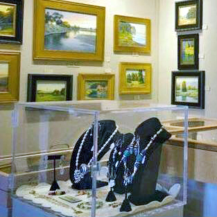Art and Artisans of Los Olivos