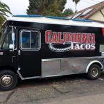 Los Olivos Taco Truck by California Tacos