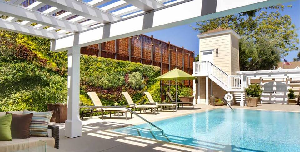 Spa & Boutique at the Fess Parker Wine Country Inn