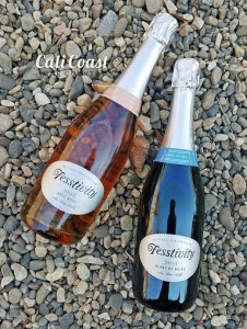 Fesstiviy: Fess Parker Sparkling Wine at the Bubble Shack in Los Olivos