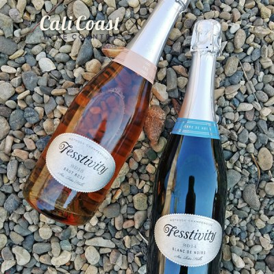 Where to Taste Sparkling Wine in Los Olivos