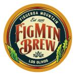 Figueroa Mountain Brewing in Los Olivos, CA