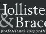 Hollister & Brace