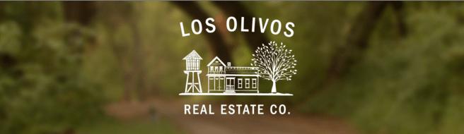 Los Olivos Real Estate