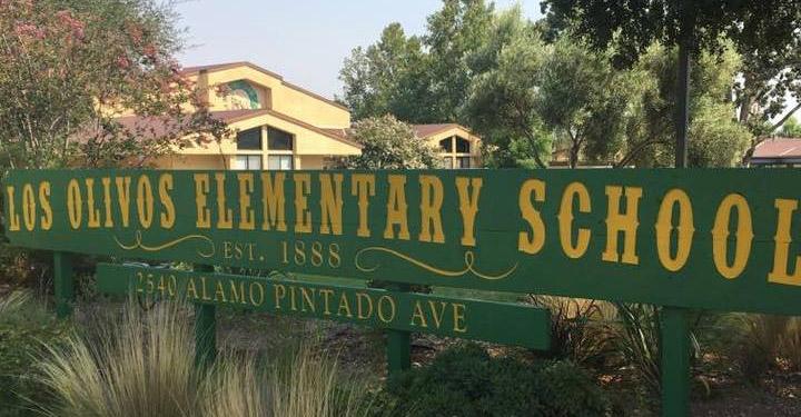 Los Olivos School Foundation