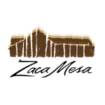 Zaca Mesa winery on Foxen Canyon near Los Olivos, CA