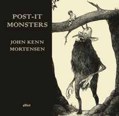 Post it monsters - Thumb