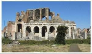 L'Anfiteatro Campano