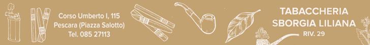 Tabaccheria Sborgia Pescara