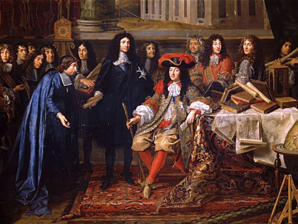 Luigi XIV