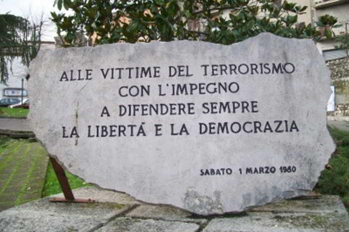 Giornata Internazionale del ricordo e del tributo alle vittime del terrorismo
