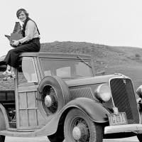 Dorothea Lange: la fotografa degli indifesi