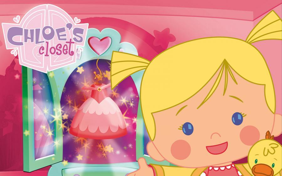 Disegni Armadio Di Chloe : Disegni da stampare e colorare l armadio di chloè: foto larmadio di