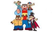 Cartoni animati, Carletto il principe dei mostri, guida tv ...