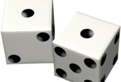 calculo de probabilidades dados