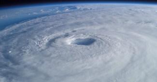 ¿Por qué los huracanes llevan nombres de personas?