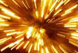 ¿Puede la luz mover objetos?