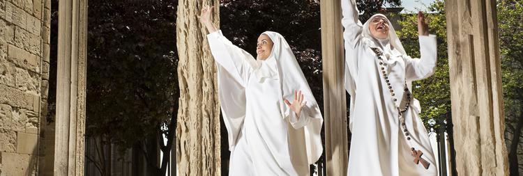 conventos de monjas
