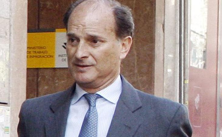 Leopoldo Gómez, amigo de Jesús Sepúlveda (en imagen), falleció en pleno juicio