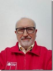 Óscar Saavedra, nuevo director de Pesca y Acuicultura de La Araucanía-Los Ríos (1)