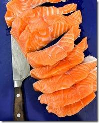 Salmon china covid
