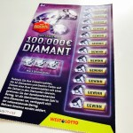 Diamant Rubbellos
