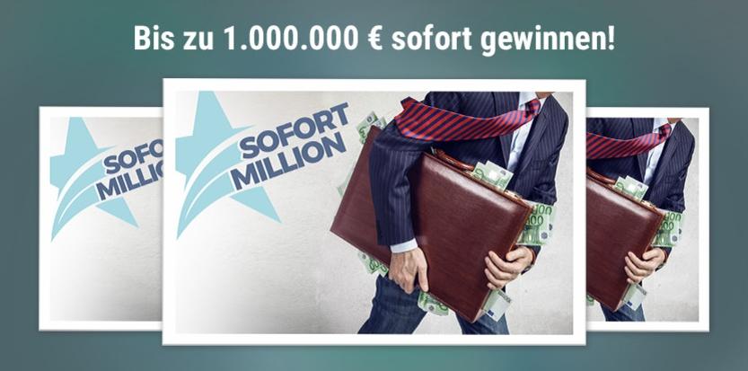 Sofort Million Tipp24